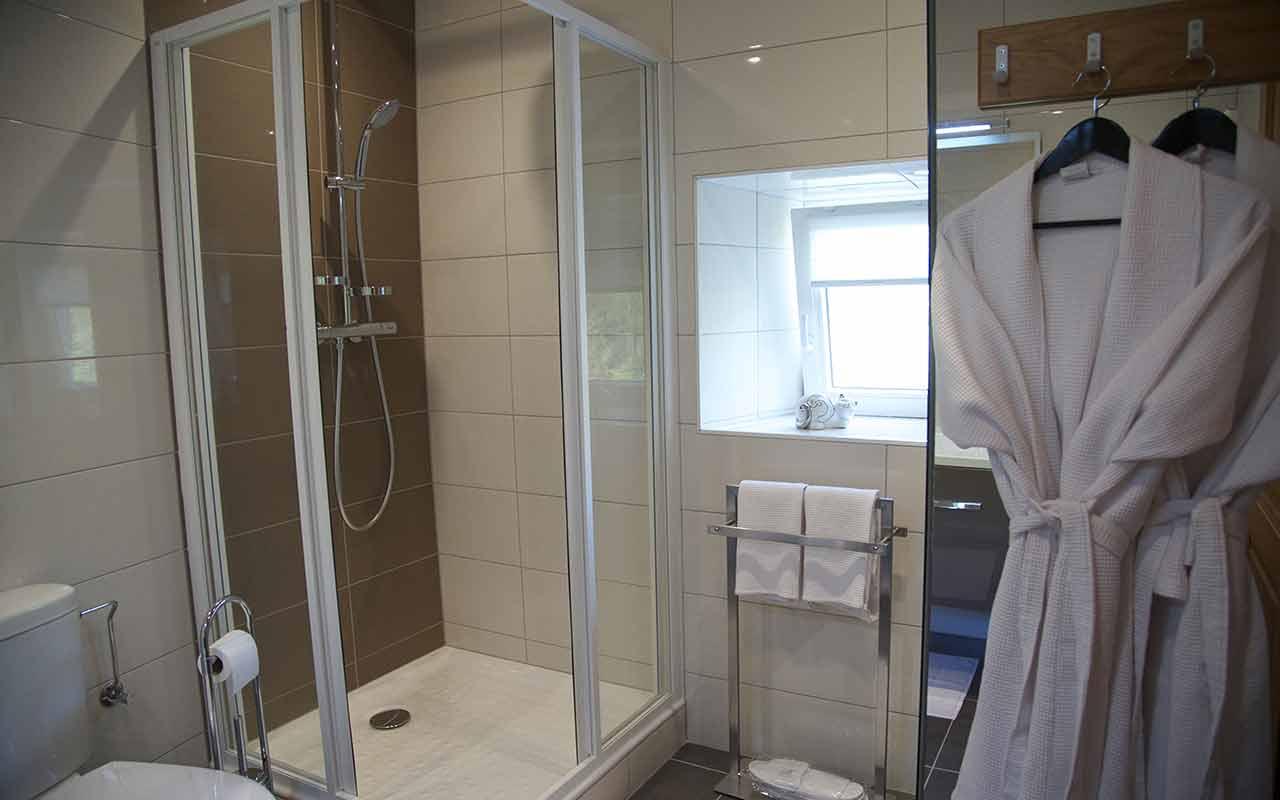 La douche gite riquewihr